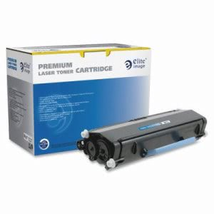 Elite Image Toner Cartridge, HY, 14,000 Page Yield, Black (ELI75855)