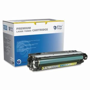 Elite Image Toner Cartridge, 7300 Page Yield, Magenta (ELI75861)