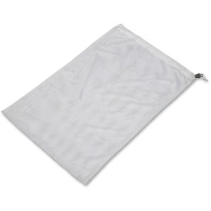"SKILCRAFT Multpurpose Laundry Net, Medium Duty, 24""x36"", White (NSN6227152)"