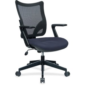 Lorell S-8 Task Mesh Back Task Chair (LLR2597301)