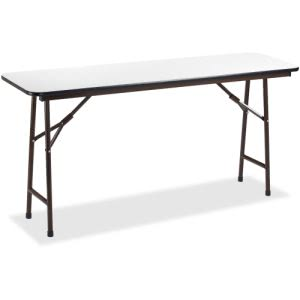 Lorell Gray Folding Banquet Table (LLR60728)