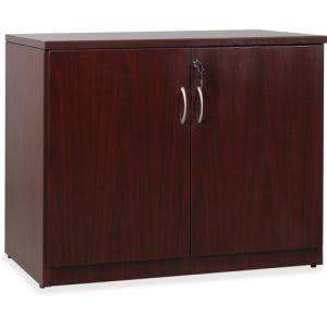 Lorell Essentials Srs Mahogany Lamin. Accessories (LLR69612)