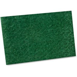 Impact Products General Purpose Scouring Pad, 10/Bag (IMP7135B)