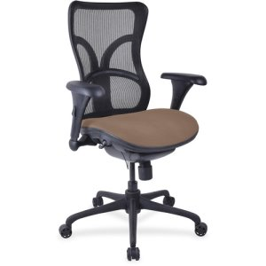Lorell High-back Fabric Seat Chair (LLR2097903)