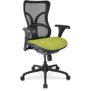 Lorell High-back Fabric Seat Chair (LLR2097909)