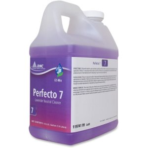 RMC Perfecto 7 Neutral Cleaner/Degreaser, 1.9L, Lav Frag, PE (RCM11974199)