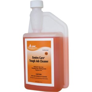 RMC Cleaner-Degreaser, Heavy-duty, Bio-based, 32oz, 6/CT, Orange (RCM12001814CT)