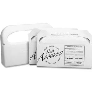 Impact Products Toilet Seat Cover Starter Set, 1 Each (IMP25160800)