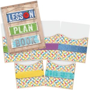 Creative Teaching Press Upcycle Classroom Organizer Pack, 11/PK, MI (CTC8911)