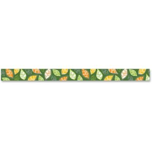 "Creative Teaching Press Autumn Leaves Border, 3""x35', MI (CTC83901)"