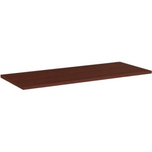 "Special.T Tabletop, Rectangle, 24""Wx60""Lx1""H, Mahogany (SCTSP2460MHG)"