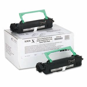 Xerox 006R01236 Toner, 3500 Page-Yield, 2/Pack, Black (XER006R01236)
