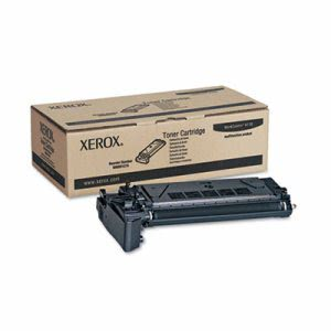 Xerox 006R01278 Toner Cartridge, 8000 Page-Yield, Black (XER006R01278)