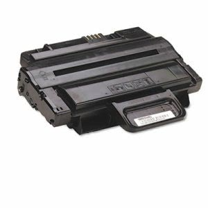 Xerox 106R01374 High-Yield Toner, 5000 Page-Yield, Black (XER106R01374)