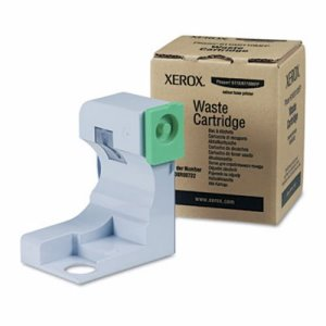 Xerox Waste Toner Container for Phaser 6110/6110, 2500 Page Yield (XER108R00722)
