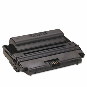 Xerox 108R00793 Toner Cartridge, 5000 Page-Yield, Black (XER108R00793)