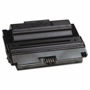 Xerox 108R00795 High-Yield Toner, 10000 Page-Yield, Black (XER108R00795)