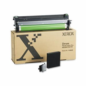 Xerox 113R459 Drum Cartridge, Black (XER113R459)