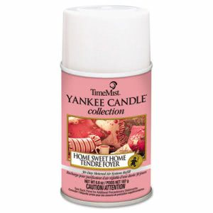 Yankee Candle Collection Refill, Home Sweet Home Scent (TMS 812300TMCACT)