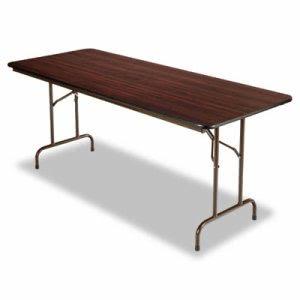 Alegro Small folding table Table   Item# 8219