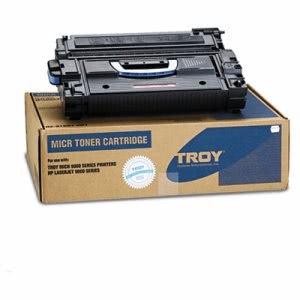 Troy 0281081001 43X Compatible Toner, 35,000 Yield, Black (TRS0281081001)