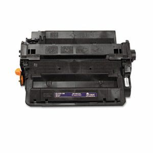 Troy 0281601500 55X Compatible MICR Toner, 12,500 Yield, Black (TRS0281601500)