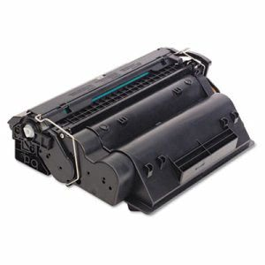Troy 51A Compatible MICR Toner Secure, High-Yield, Black (TRS0281200001)