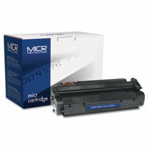Micr Print Solutions 13AM Compatible Toner, 2500 Page-Yield, Black (MCR13AM)