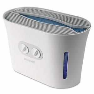 Honeywell Easy-Care Top Fill Cool Mist Humidifier, White (HWLHCM750)