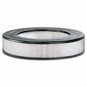 Honeywell Round HEPA Replacement Filter, 14 in. (HWLHRFF1)