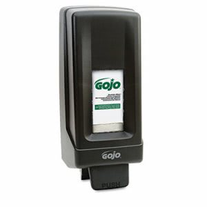 Gojo Pro 5000 Soap Dispenser, Black (GOJ 7500)