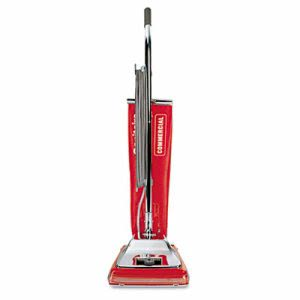 Sanitaire Commercial Upright Vacuum Cleaner w/ Vibra Groomer II (EUR 886)