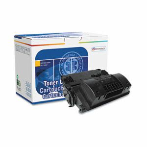 Dataproducts DPC64XP Remanufactured Yield Toner, 24000 Yield, Black (DPSDPC64XP)
