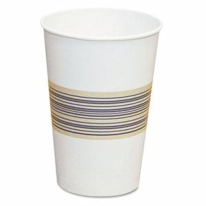 Boardwalk 12-oz. Paper Hot Cups, 1,000 Cups (BWK 12HOTCUP)