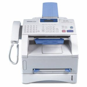 Brother 4750e High-Speed Business-Class Laser Fax/Copier/Telephone (BRTPPF4750E)
