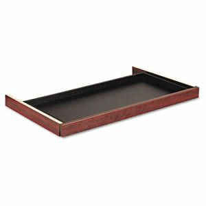 Alera Valencia Series Center Drawer, 31w x 15d x 2h, Mahogany (ALEVA312814MY)