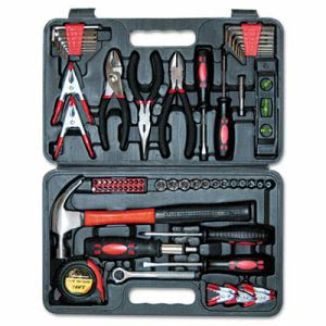 Great Neck 72-Piece Tool Set (GNSTK72)
