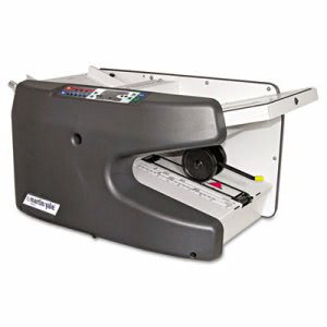 Model 1711 Electronic Ease-of-Use AutoFolder, 9000 Sheets/Hour (PRE1711)