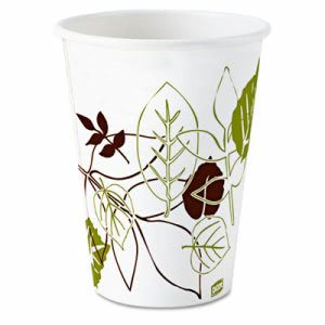 Dixie 5-oz. Paper Cold Cups, 2,400 Cups (DIX 58PATH)