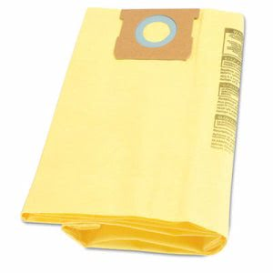 Shop-vac High Efficiency Collection Filter Bags, 10-14 gal, 2/Pack (SHO9067200)