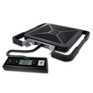 Dymo By Pelouze S100 Portable Digital USB Shipping Scale, 100 Lb. (PEL1776111)