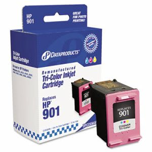 Dataproducts Compatible Remanufactured Ink, 360 Yield, Tri-Color (DPSDPCC656AN)