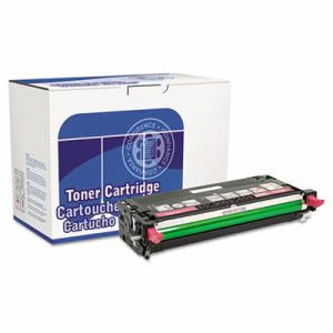 Dataproducts DPCD3115M Remanufactured Toner, 8,000 Yield, Magenta (DPSDPCD3115M)