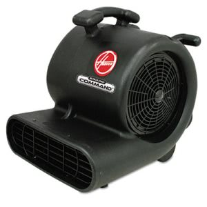 Hoover CH82010 Ground Command Super Heavy-Duty Air Mover, Black (HVRCH82010)