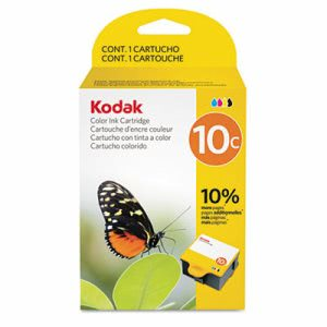 Kodak 8946501 Ink, 420 Page-Yield, Color (KOD8946501)