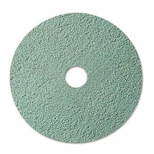 "3M Aqua 20"" Burnish Floor Pad 3100, 5 Pads (MCO 08753)"