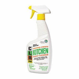 Kitchen Daily Cleaner, Lavender Scent, 6 Bottles (JELKITCHEN32PRO)