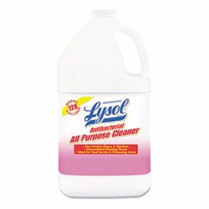 Lysol Brand Antibacterial All-Purpose Cleaner, 4 Bottles (RAC74392)
