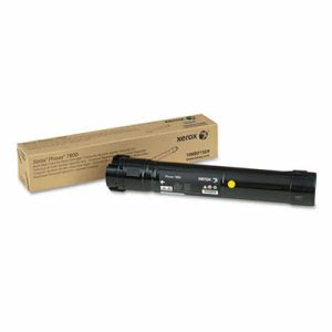 Xerox 106R01569 High Capacity Toner, 24,000 Page-Yield, Black (XER106R01569)
