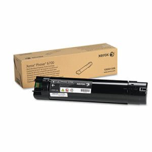 Xerox 106R01506 Toner Cartridge 7,100 Page-Yield, Black (XER106R01506)